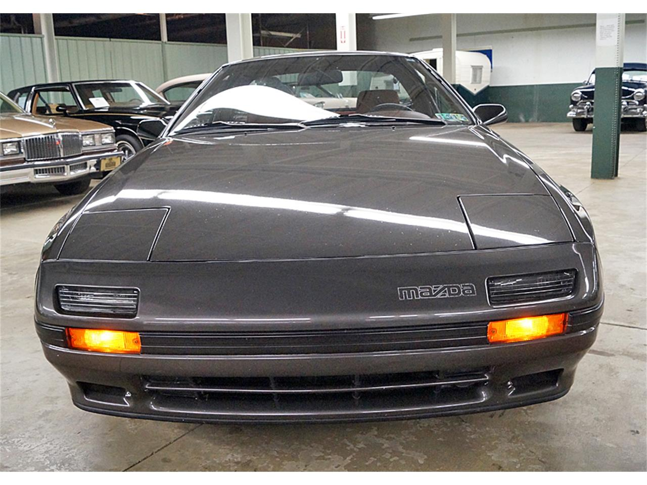 1987 mazda rx se rx7 classic financing inspection insurance transport canton ohio