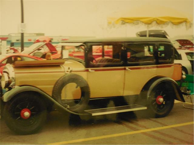 Picture of Classic 1929 Hudson Super 6 - LM40