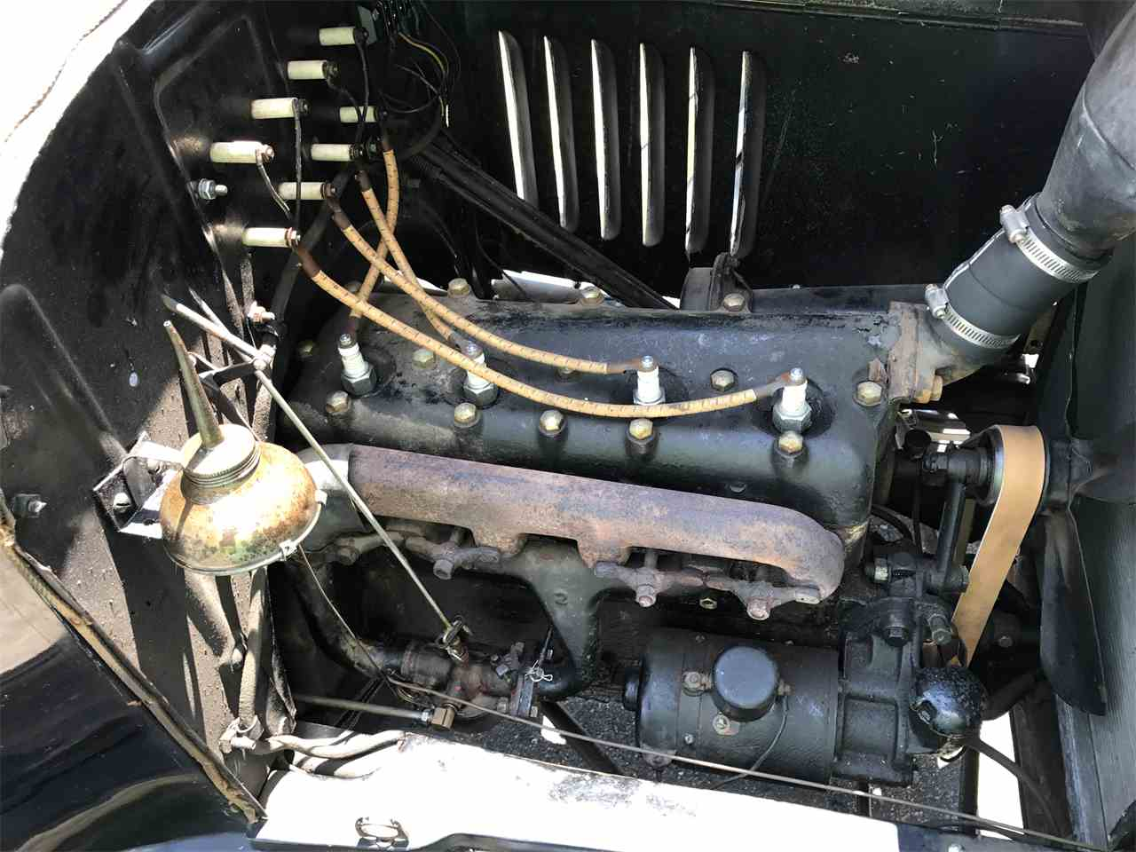 Large Picture of 1924 Model T located in Rochester Hills Michigan - $10,500.00 Offered by a Private Seller - LM42