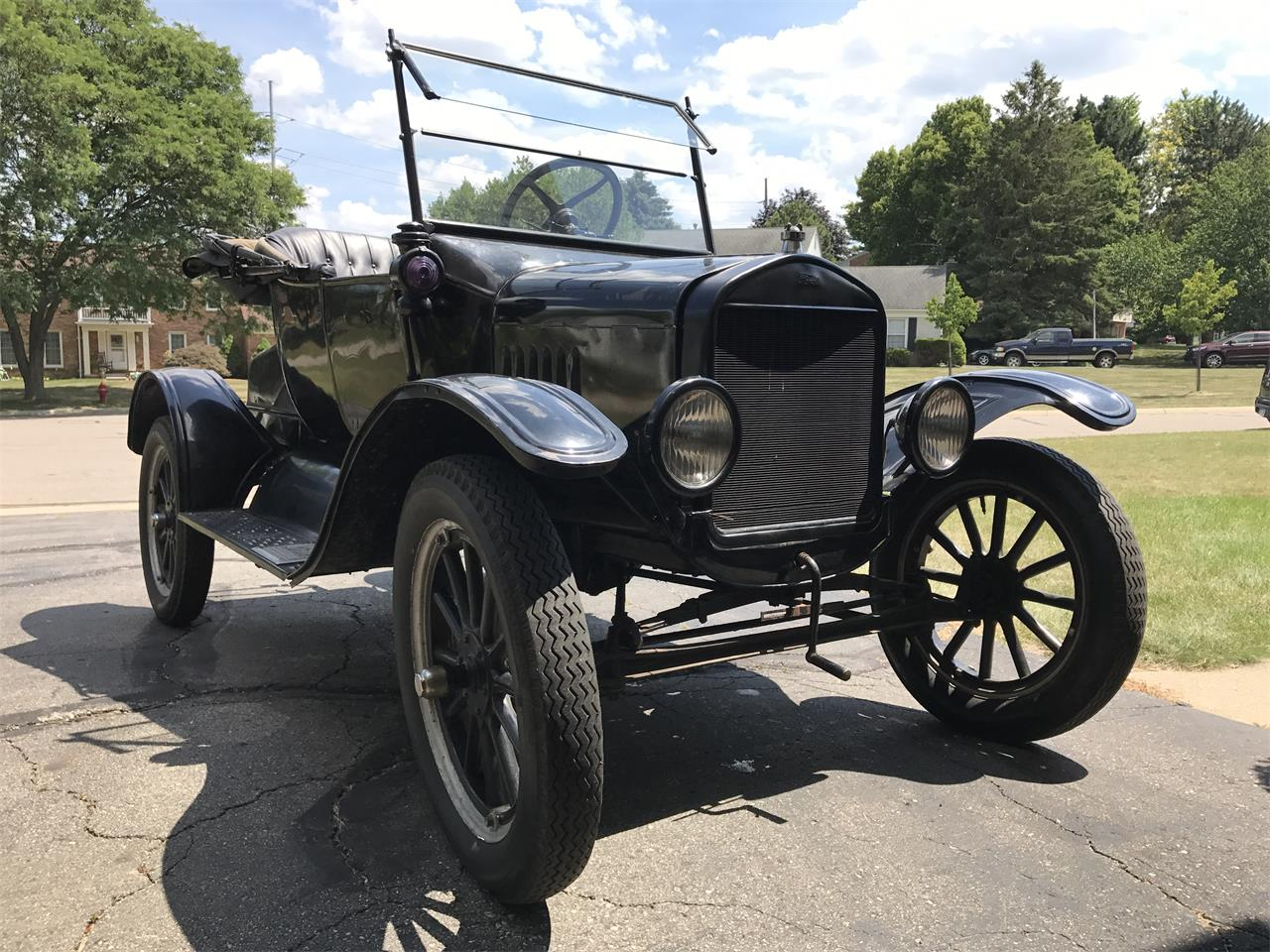 Large picture of 24 ford model t located in rochester hills michigan offered by a