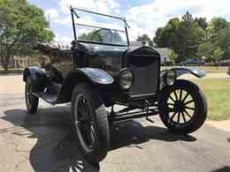 Picture of Classic 1924 Model T located in Rochester Hills Michigan - $10,500.00 Offered by a Private Seller - LM42