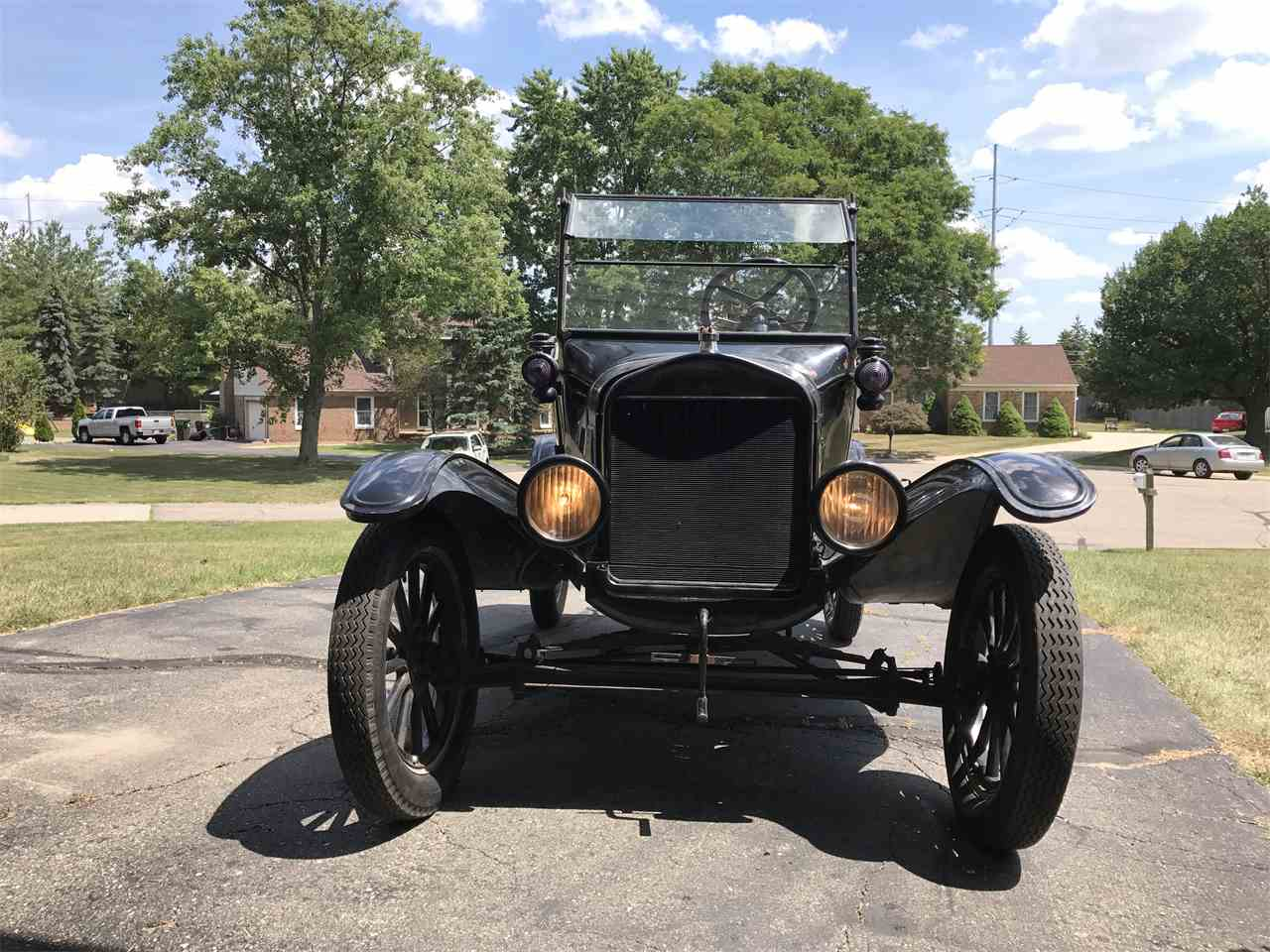 Large Picture of Classic 1924 Model T - $10,500.00 Offered by a Private Seller - LM42