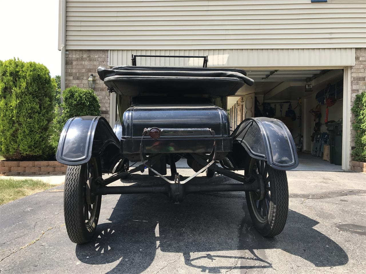 Large Picture of '24 Model T - LM42
