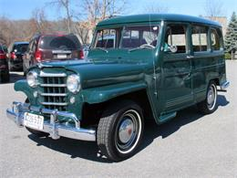 Picture of 1950 Willys Jeep Wagon - $32,000.00 - LM4A