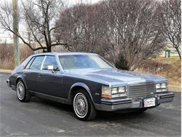 Picture of '85 Seville - LM4Q