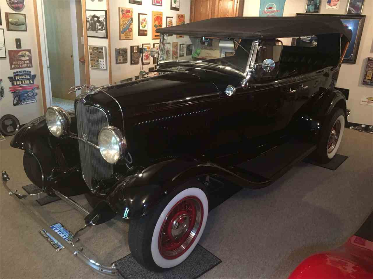 Large Picture of '32 Phaeton - LM4X