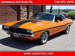 Picture of Classic '70 Dodge Challenger located in Pennsylvania - $79,900.00 Offered by Hanksters Muscle Cars - LM52