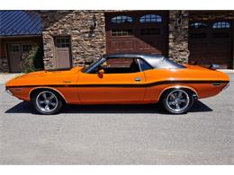 Picture of Classic 1970 Challenger - LM52