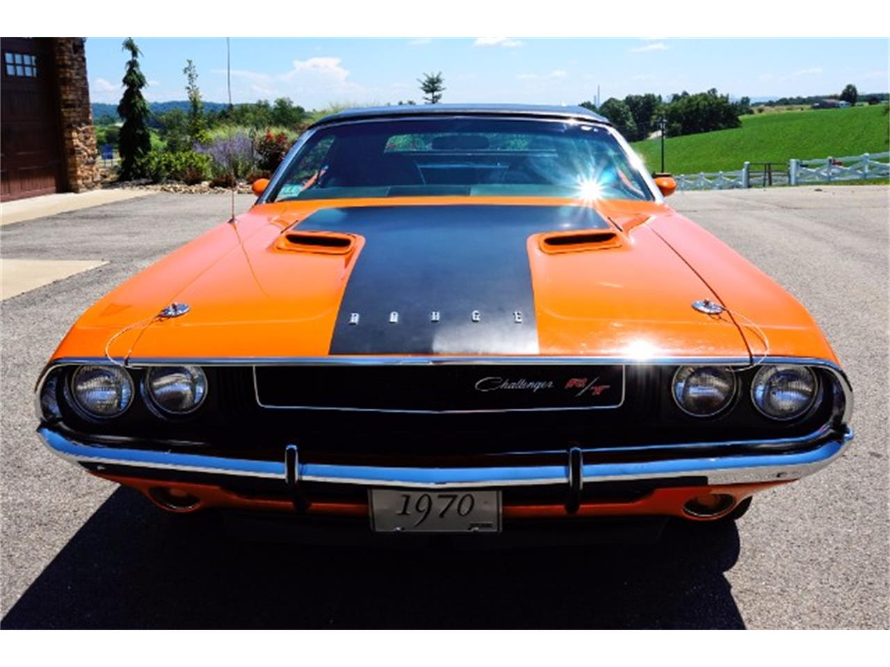 Large Picture of 1970 Challenger - $79,900.00 Offered by Hanksters Muscle Cars - LM52