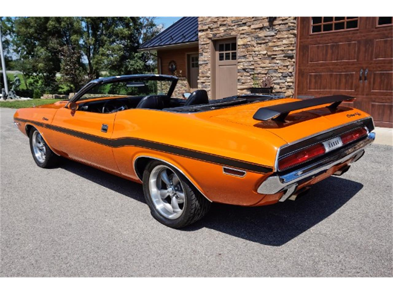 Large Picture of Classic '70 Challenger located in Pennsylvania - $79,900.00 Offered by Hanksters Muscle Cars - LM52