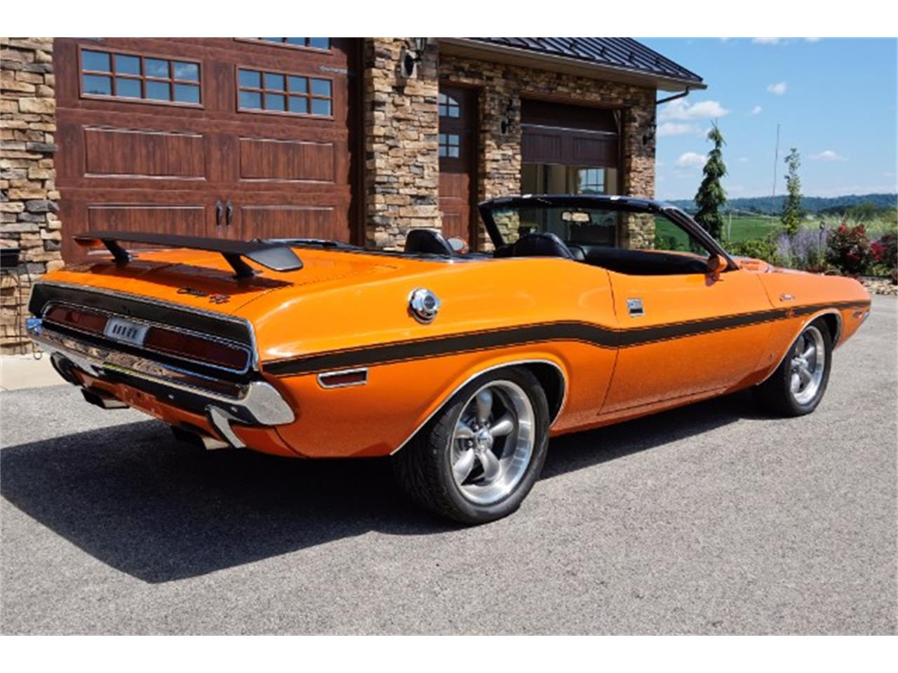 Large Picture of Classic '70 Challenger - $79,900.00 - LM52