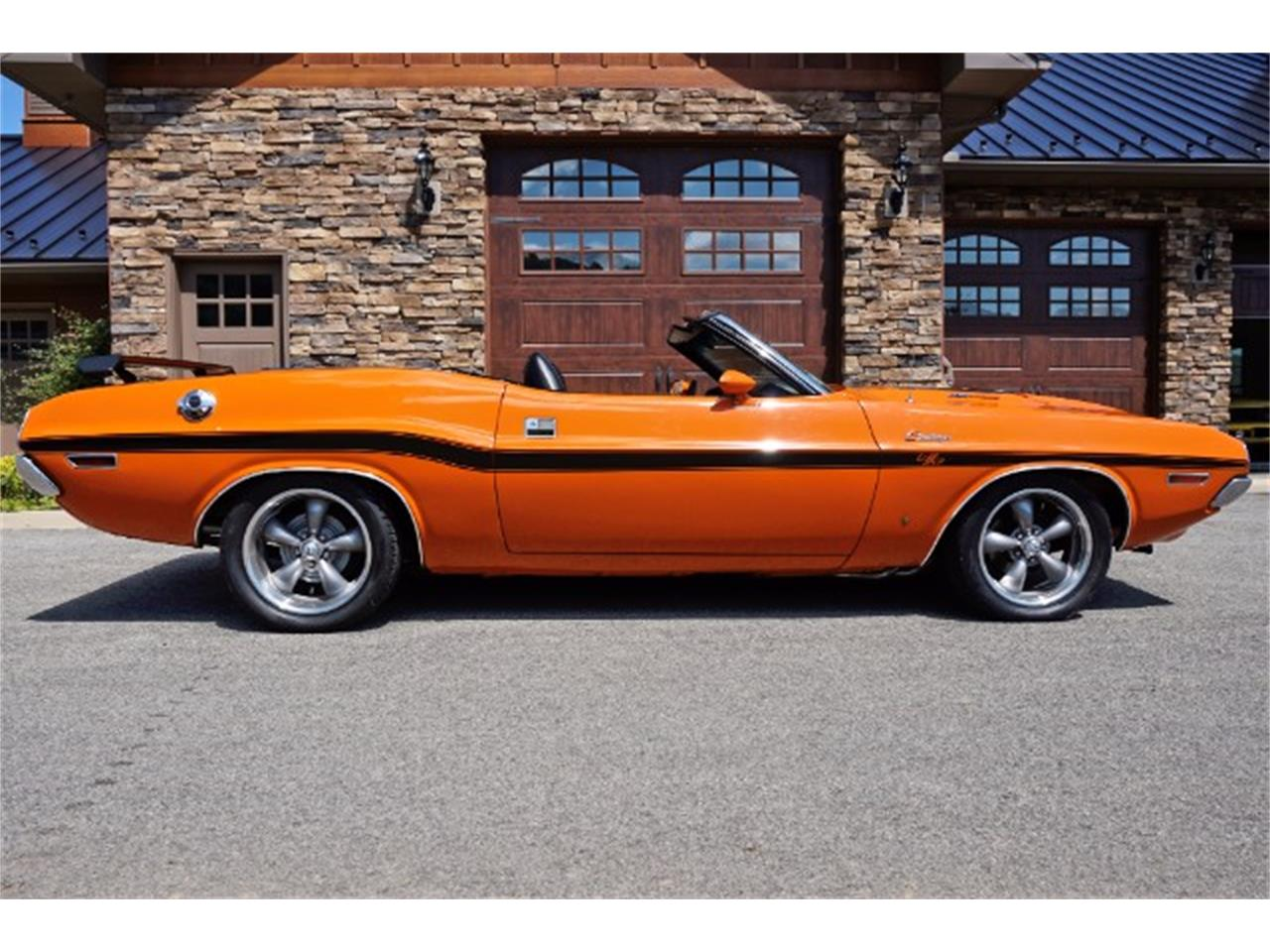 Large Picture of 1970 Challenger located in Pennsylvania - $79,900.00 - LM52