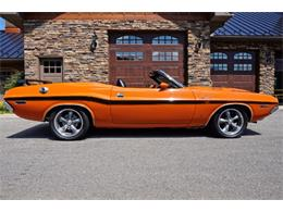 Picture of 1970 Challenger located in Pennsylvania - $79,900.00 - LM52