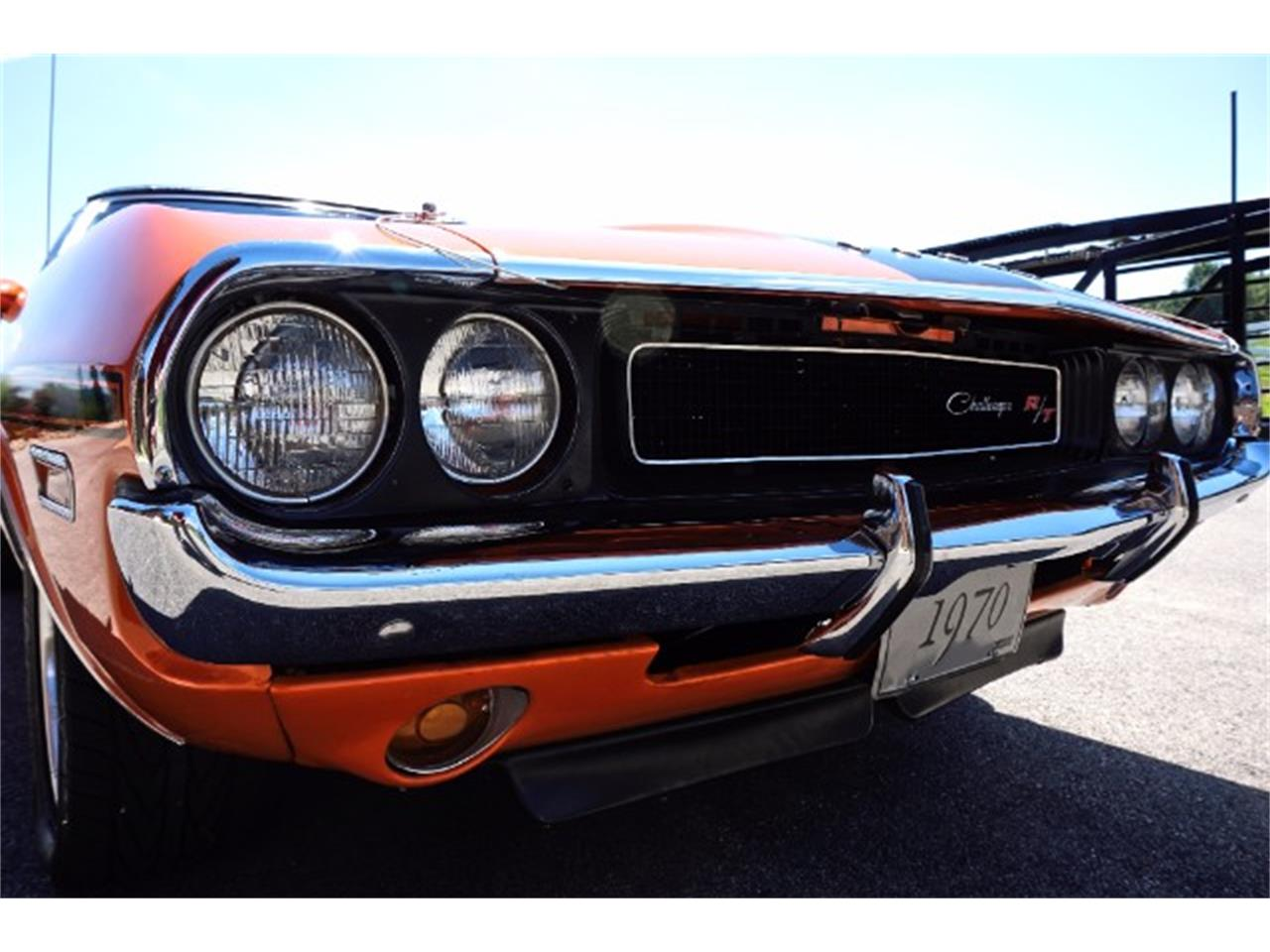 Large Picture of Classic '70 Dodge Challenger Offered by Hanksters Muscle Cars - LM52