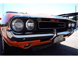 Picture of 1970 Dodge Challenger located in Indiana Pennsylvania - $79,900.00 - LM52