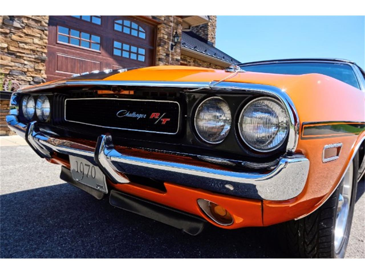 Large Picture of '70 Dodge Challenger - $79,900.00 - LM52