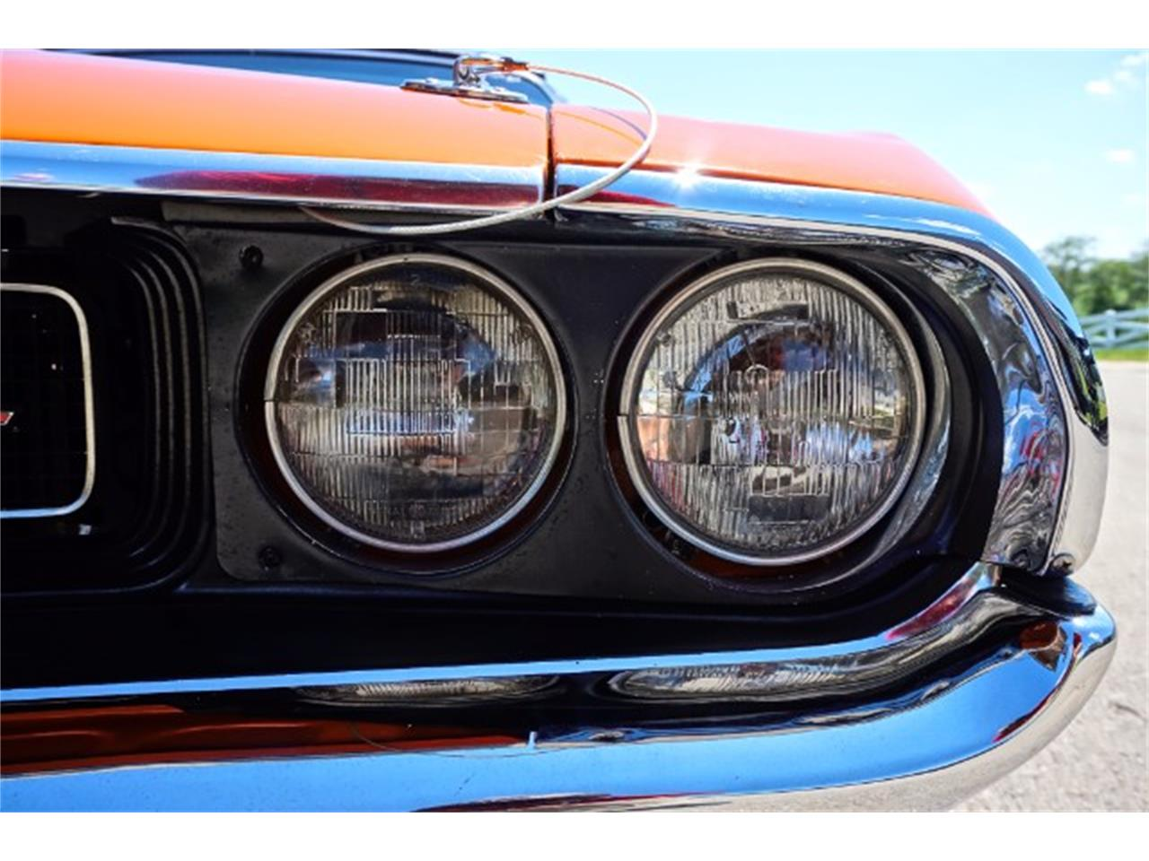 Large Picture of 1970 Dodge Challenger located in Pennsylvania Offered by Hanksters Muscle Cars - LM52