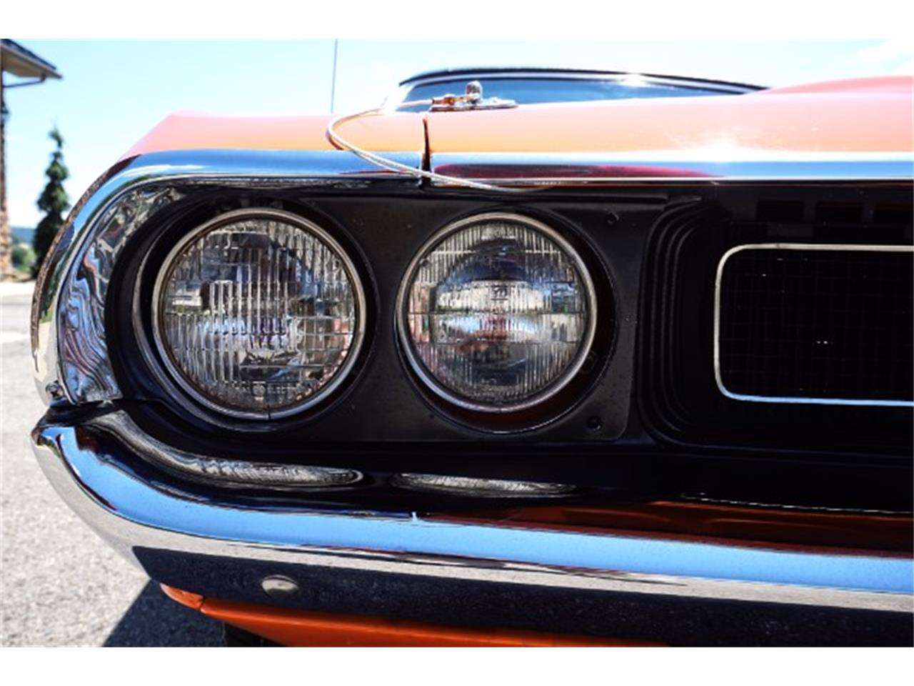 Large Picture of 1970 Dodge Challenger - $79,900.00 - LM52