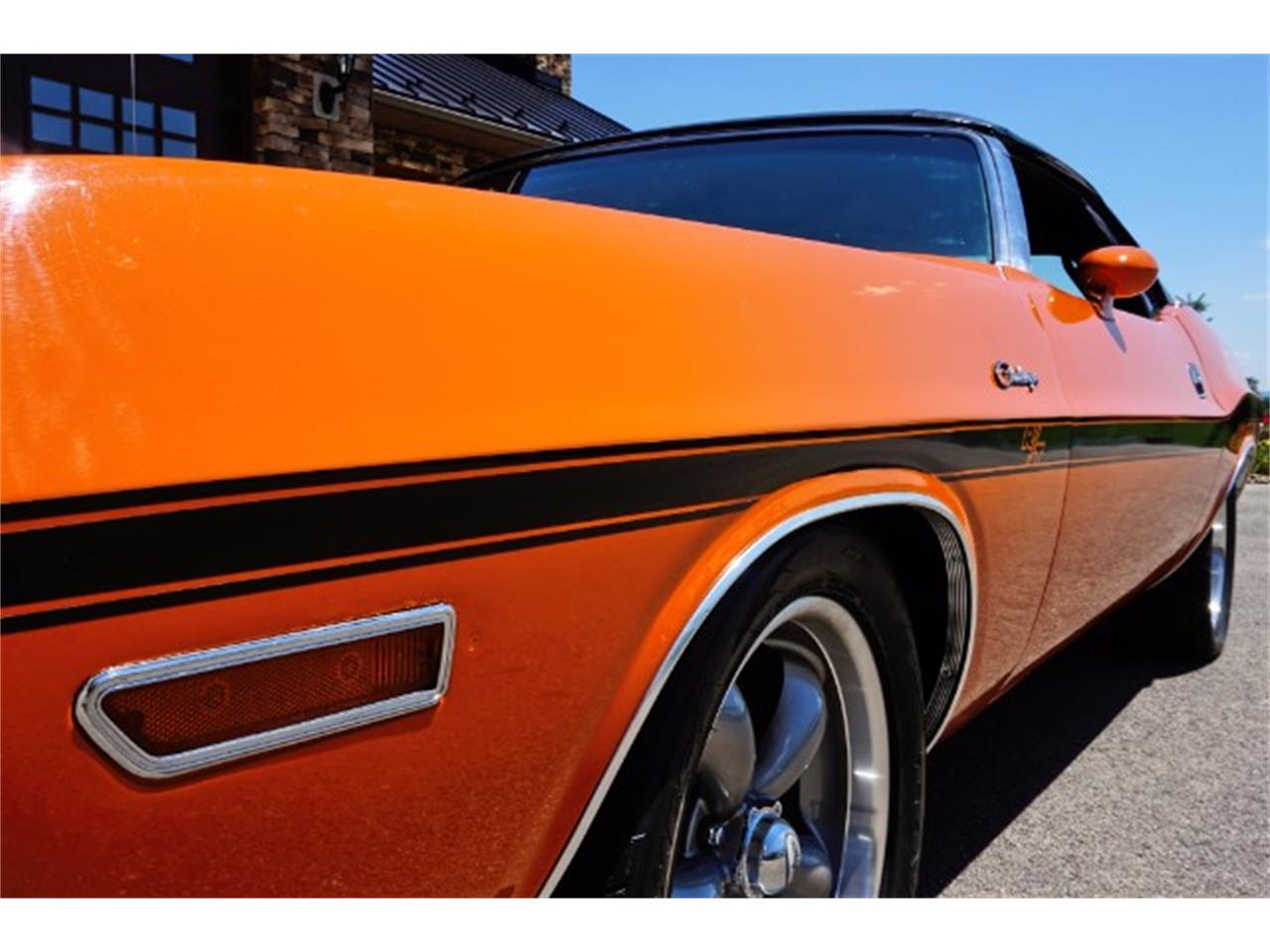 Large Picture of Classic 1970 Challenger located in Pennsylvania - $79,900.00 - LM52