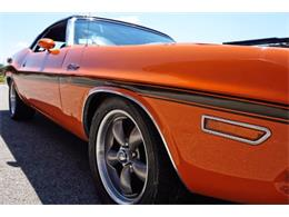 Picture of Classic 1970 Challenger located in Indiana Pennsylvania - LM52