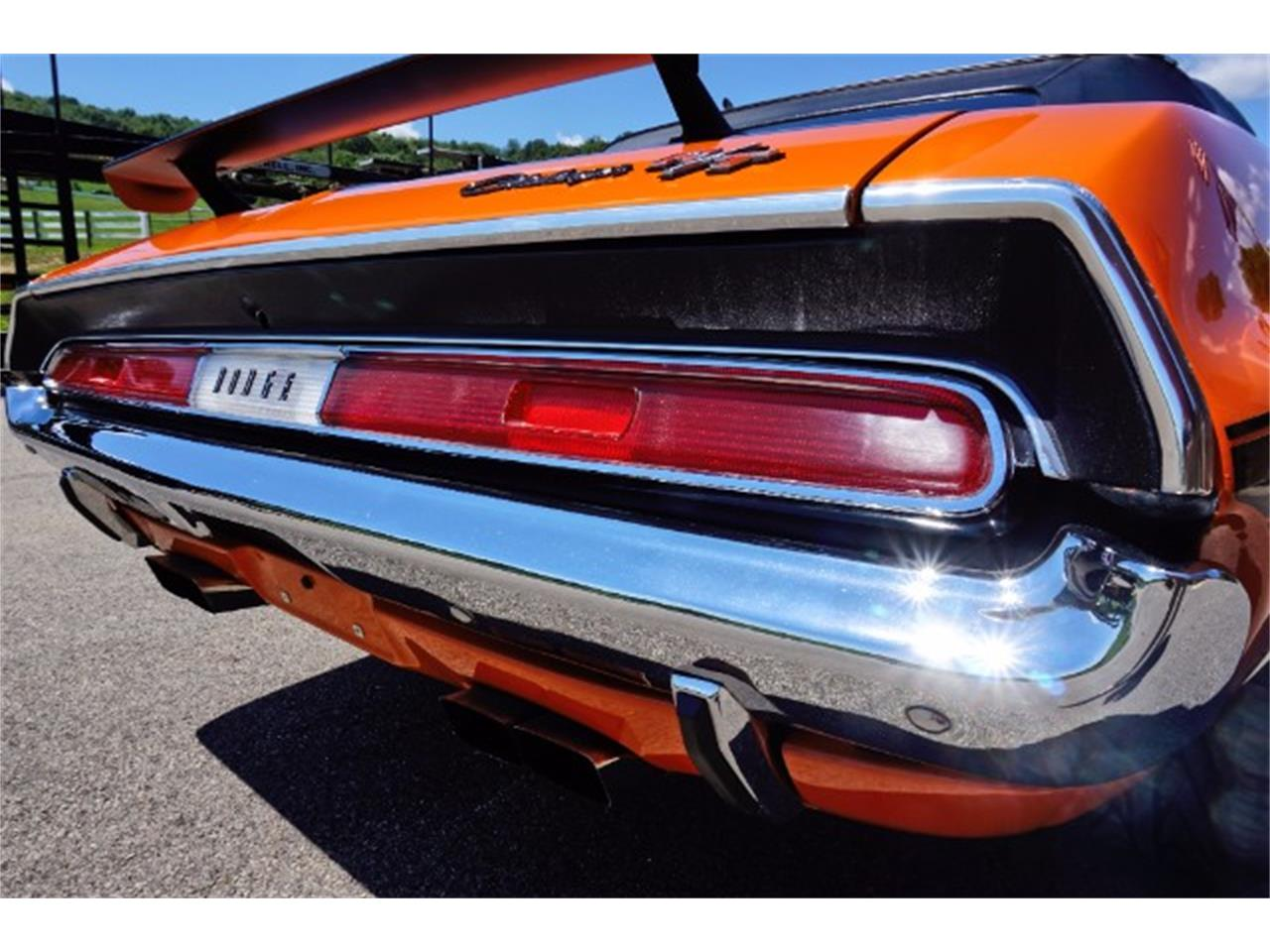 Large Picture of Classic 1970 Challenger - $79,900.00 - LM52