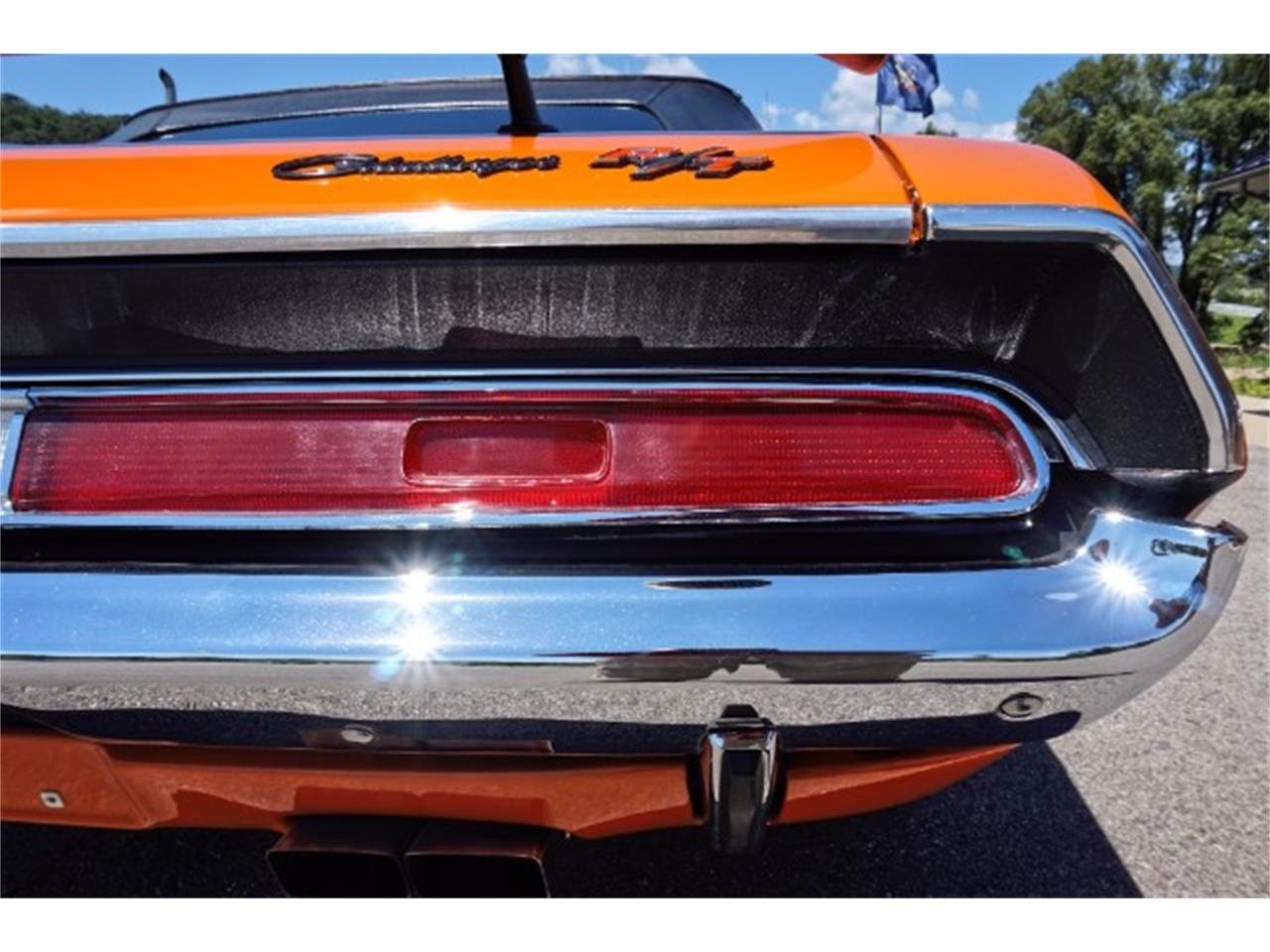 Large Picture of 1970 Challenger located in Indiana Pennsylvania - $79,900.00 - LM52