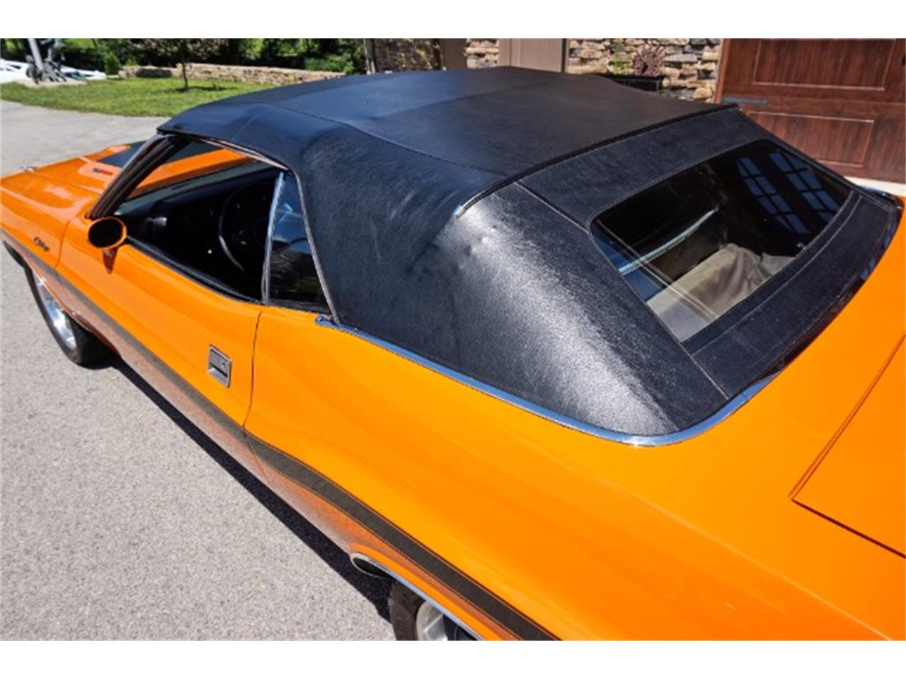 Large Picture of 1970 Dodge Challenger Offered by Hanksters Muscle Cars - LM52