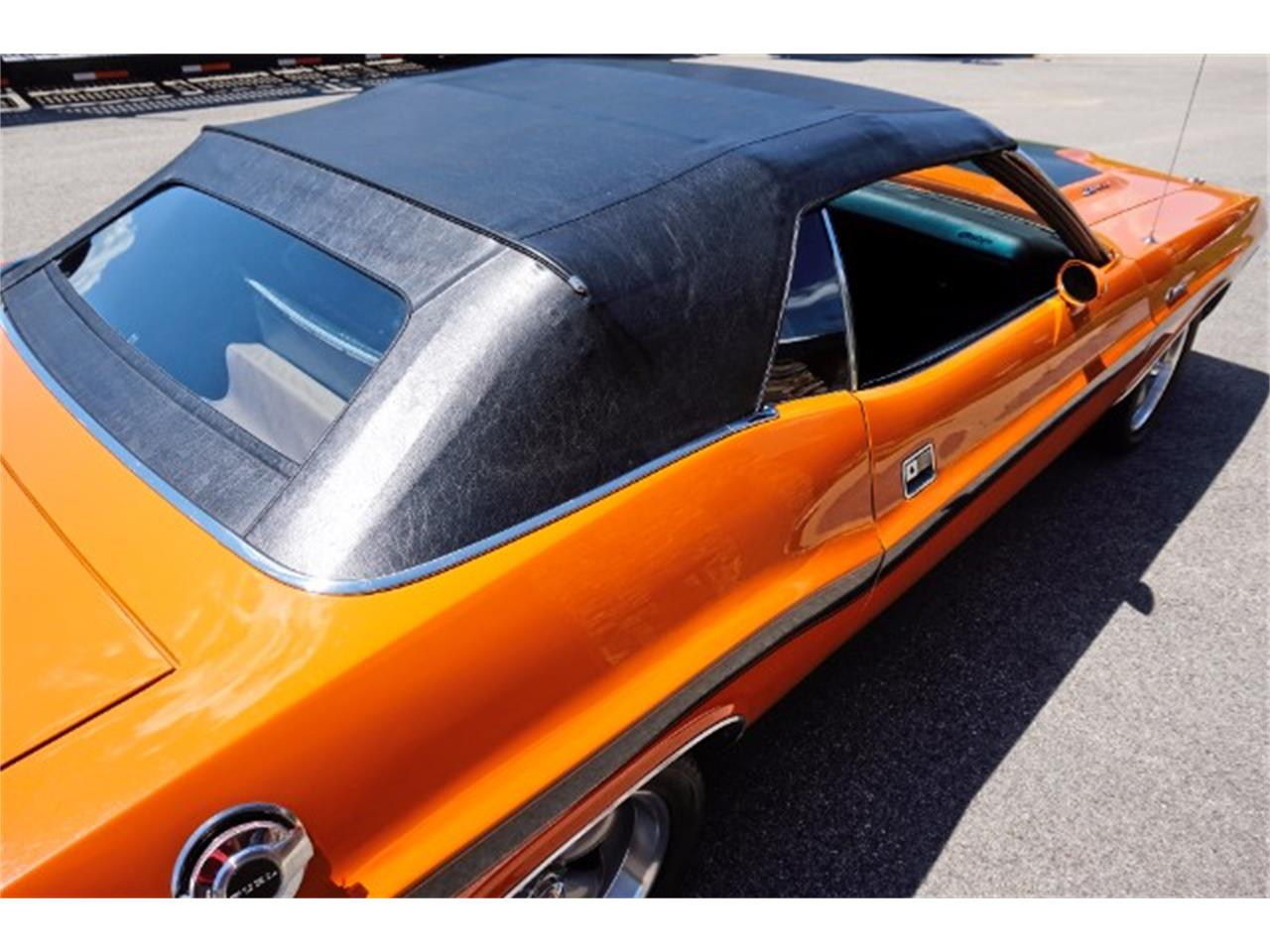 Large Picture of Classic 1970 Dodge Challenger - $79,900.00 - LM52