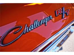 Picture of Classic 1970 Dodge Challenger - $79,900.00 Offered by Hanksters Muscle Cars - LM52