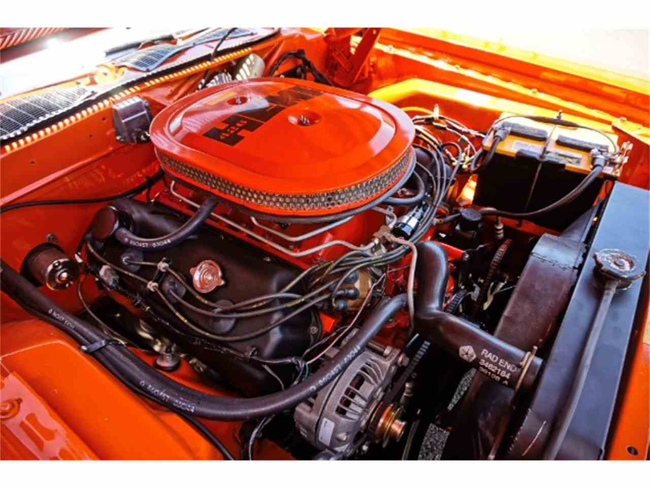 Large Picture of '70 Challenger - LM52