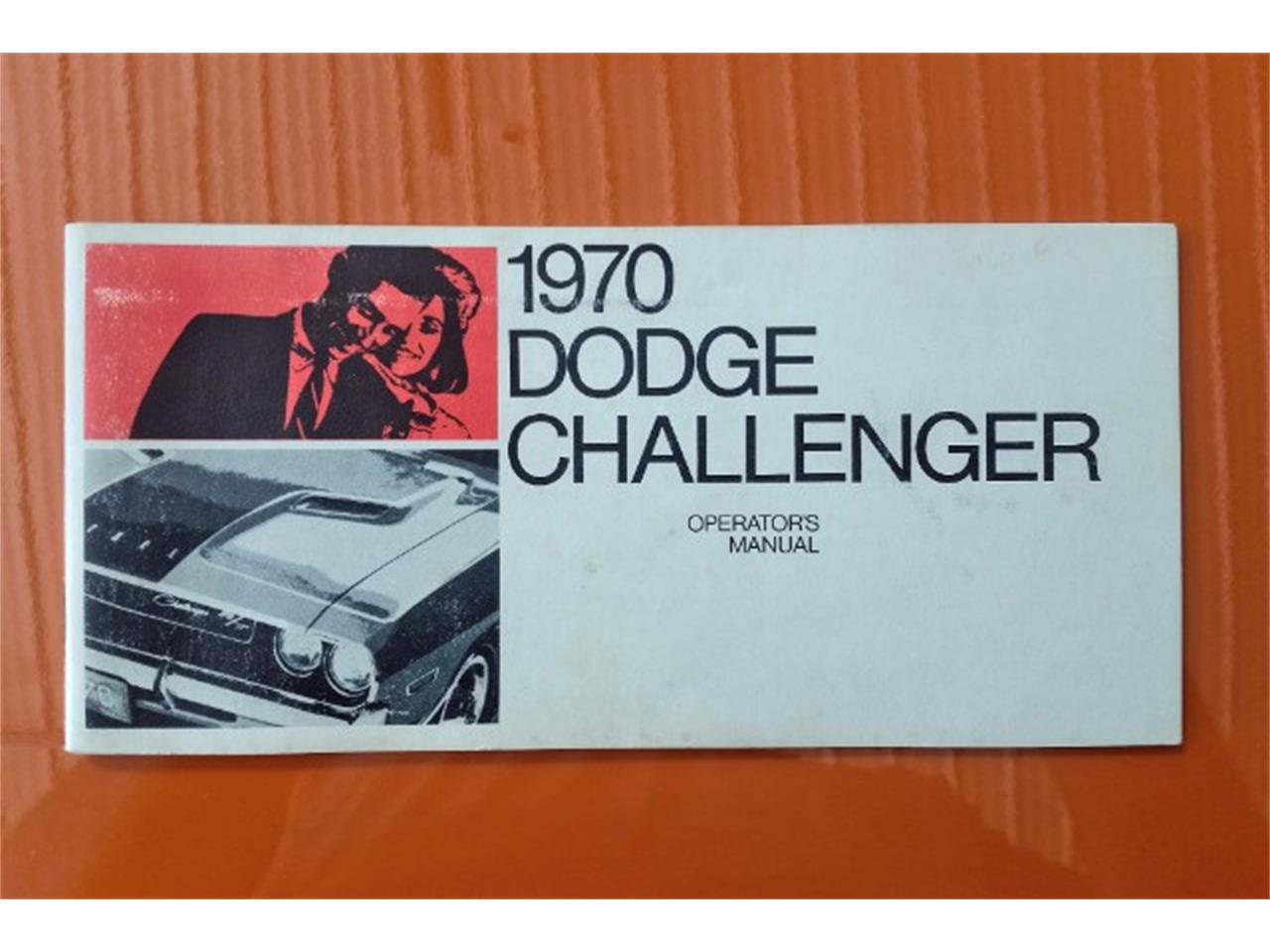 Large Picture of 1970 Dodge Challenger located in Indiana Pennsylvania - $79,900.00 - LM52