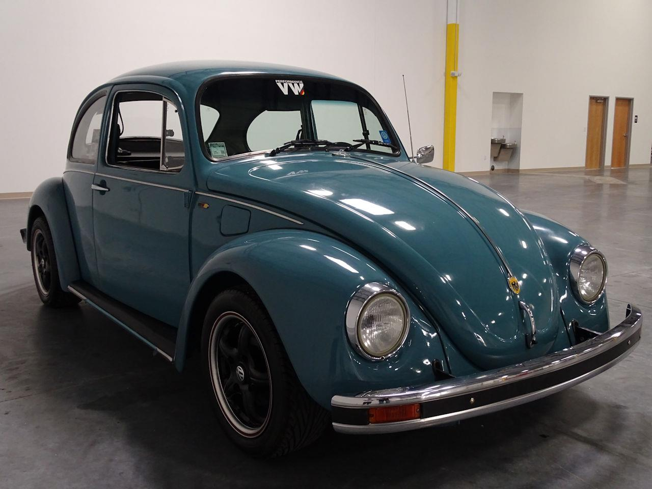 1990 Volkswagen Beetle For Sale Classiccars Com Cc 1008536