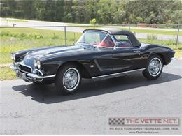 Picture of Classic 1962 Chevrolet Corvette - $85,990.00 Offered by The Vette Net - LM72