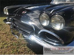 Picture of Classic 1962 Chevrolet Corvette located in Florida Offered by The Vette Net - LM72
