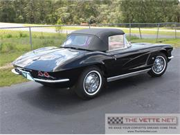 Picture of Classic 1962 Corvette - $85,990.00 - LM72