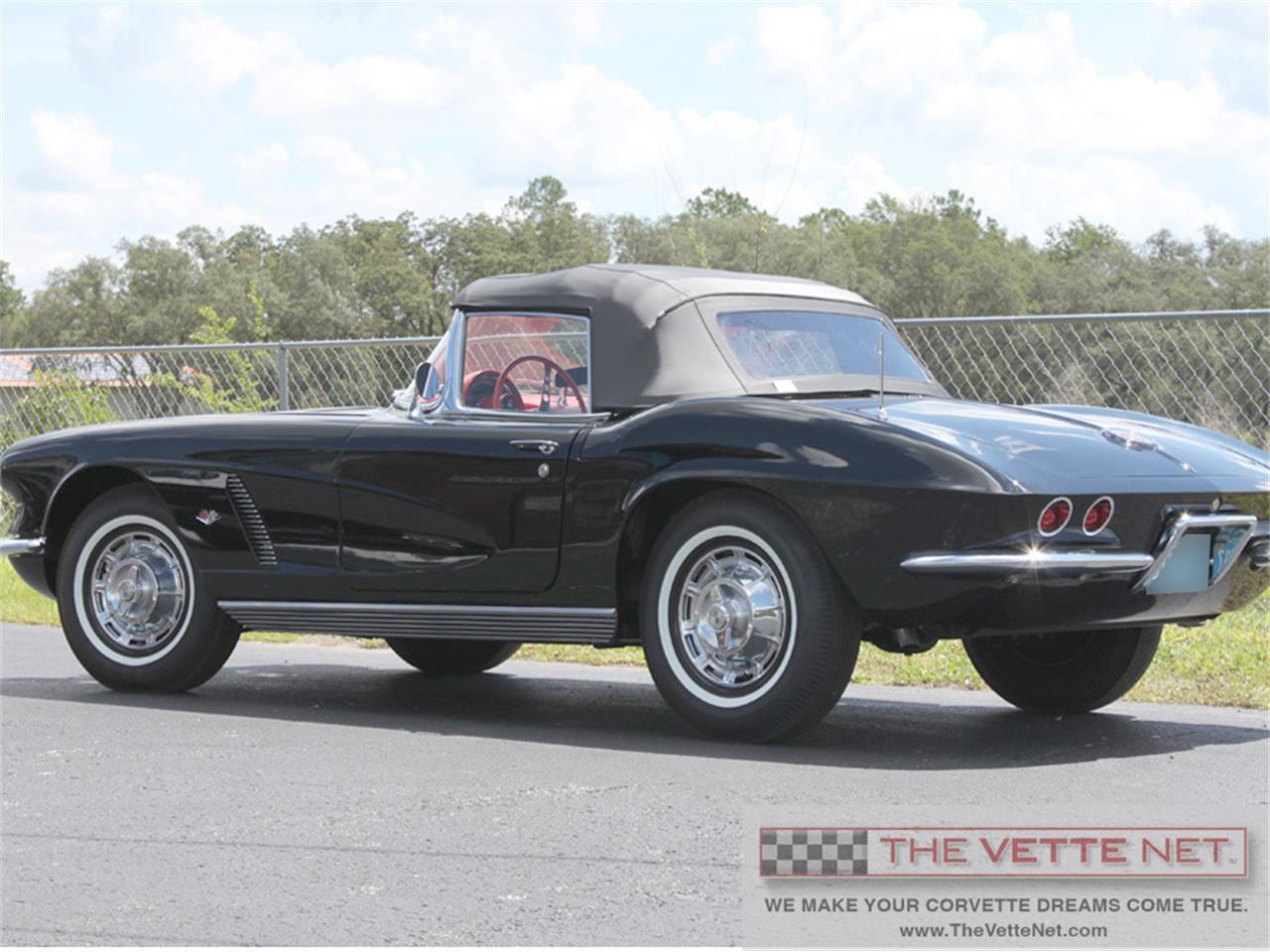 Large Picture of Classic '62 Chevrolet Corvette - $85,990.00 - LM72