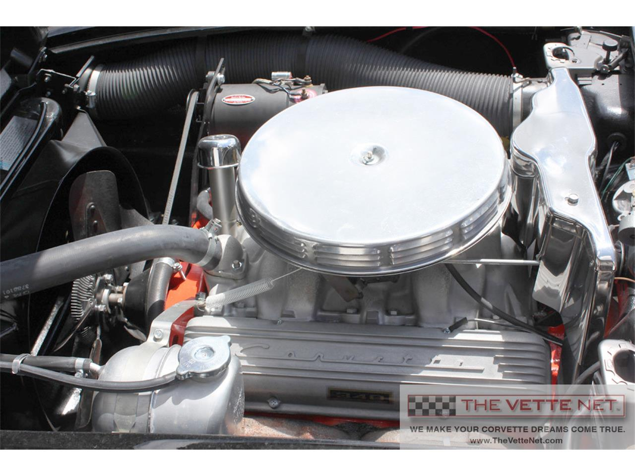 Large Picture of 1962 Corvette located in Sarasota Florida - $85,990.00 Offered by The Vette Net - LM72