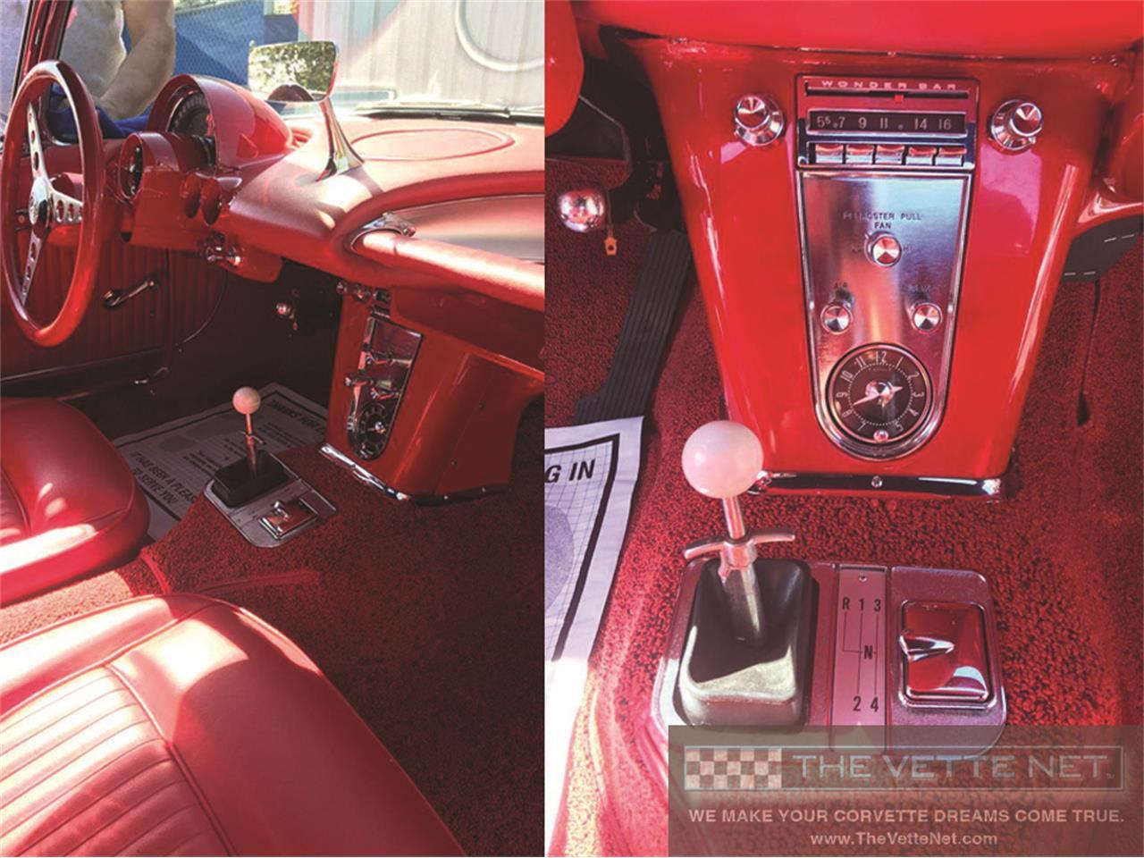 Large Picture of Classic 1962 Chevrolet Corvette - $85,990.00 - LM72