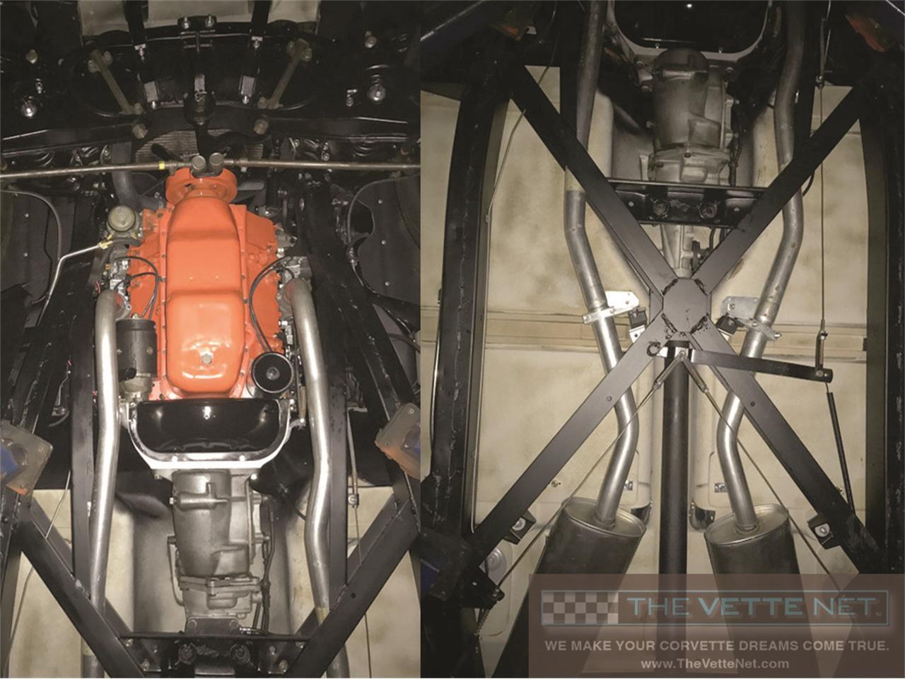 Large Picture of Classic '62 Corvette located in Sarasota Florida - LM72