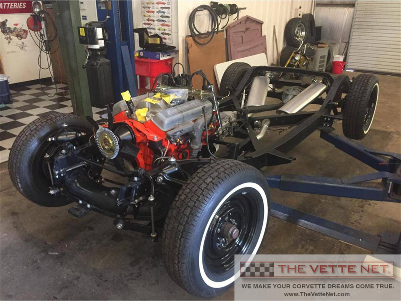 Large Picture of Classic 1962 Corvette located in Florida - $85,990.00 Offered by The Vette Net - LM72