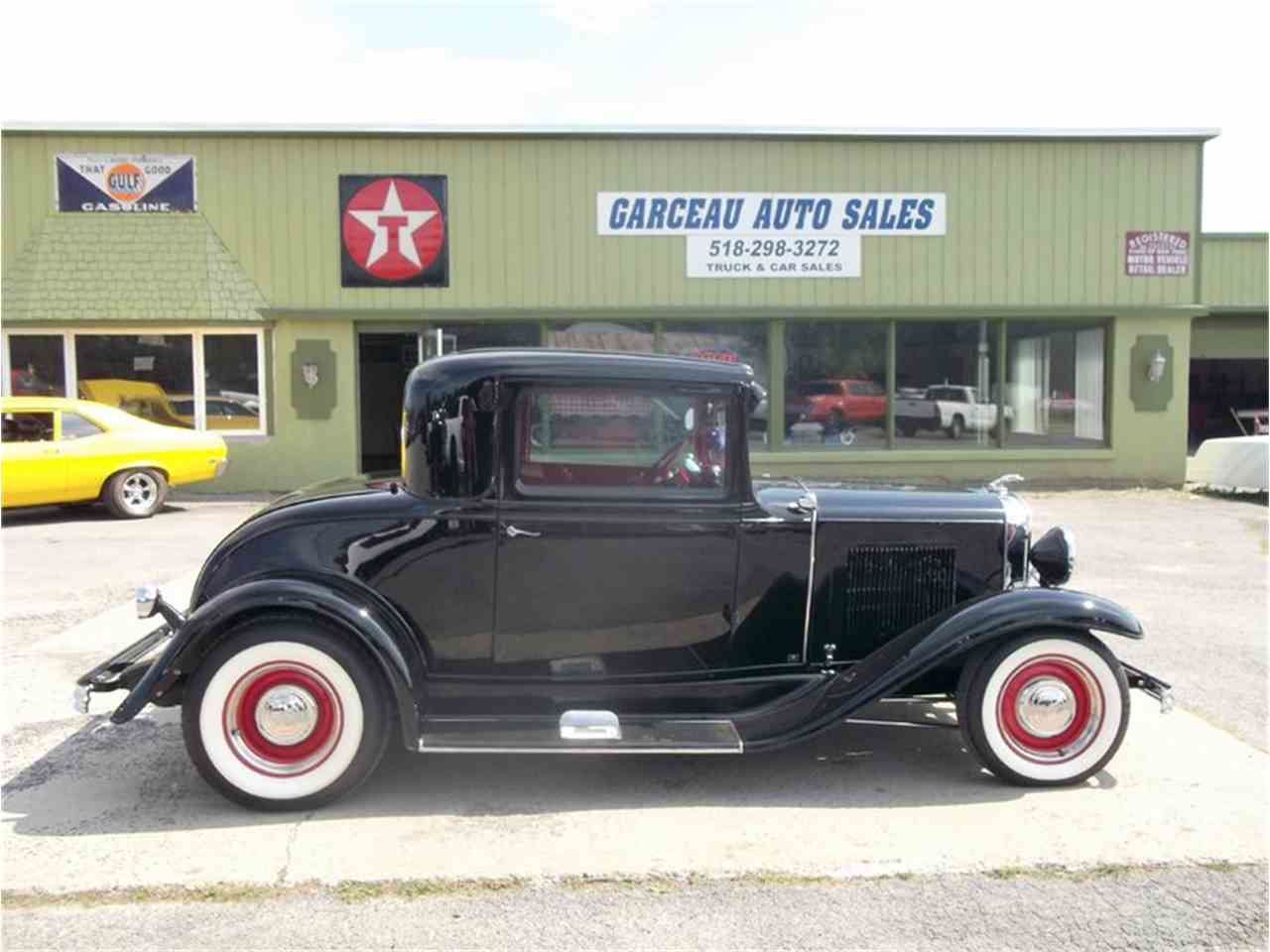 1931 Chevrolet Street Rod For Sale Classiccars Com Cc
