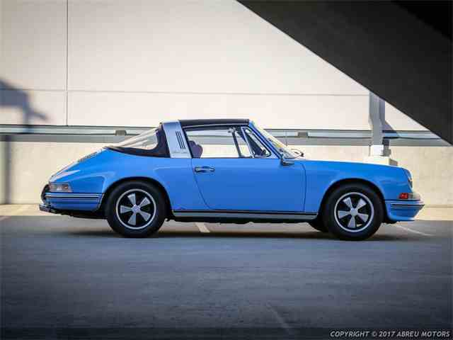 1971 Porsche 911 for Sale on ClicCars.com