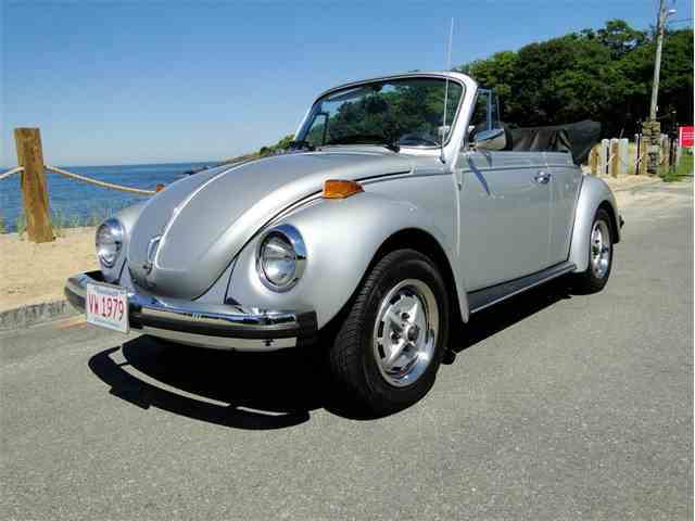 Picture of '79 Beetle - LM8K