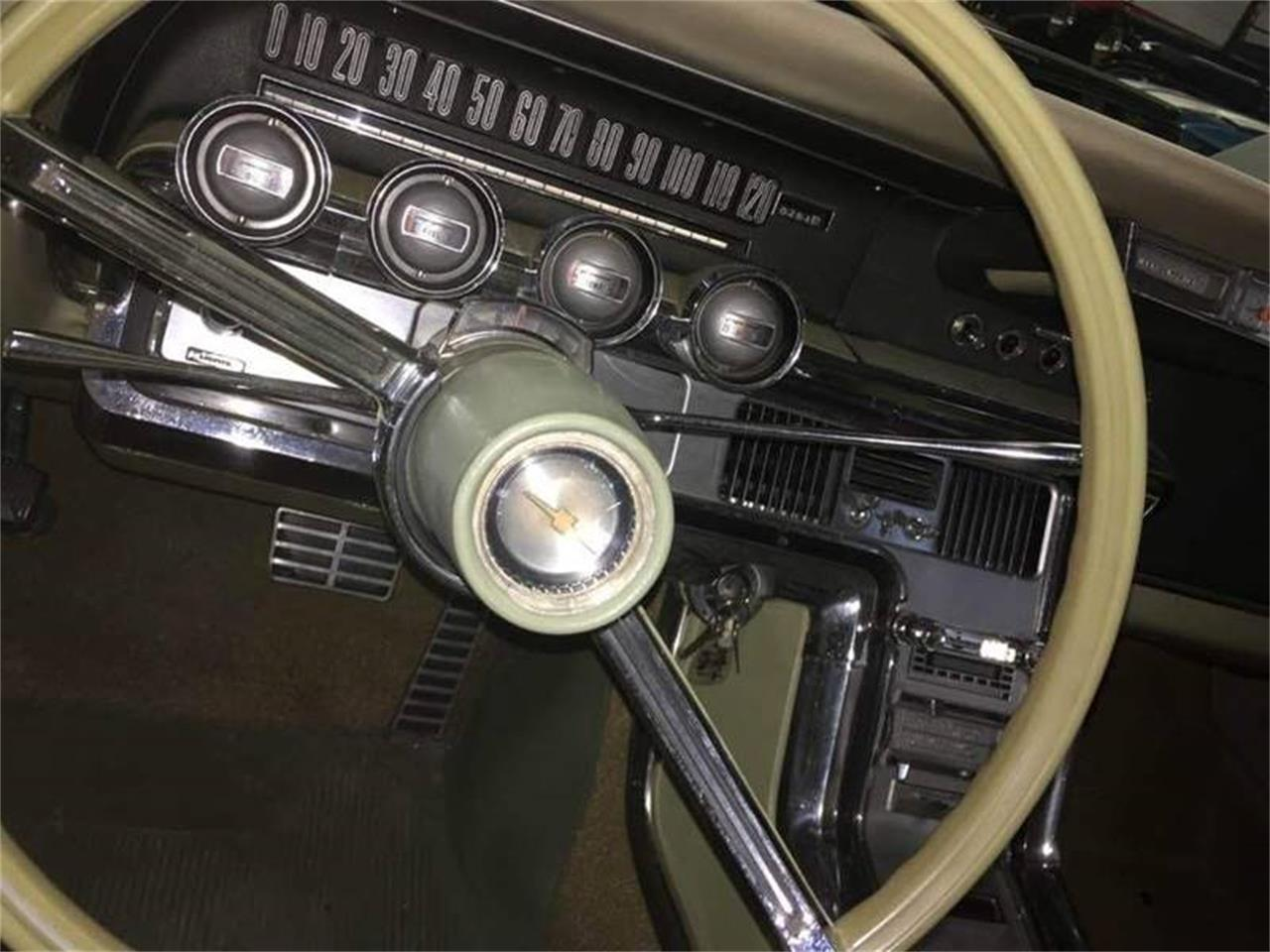 Large Picture of Classic '64 Ford Thunderbird - $17,900.00 - LM8L