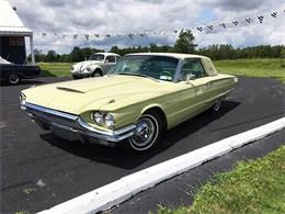 Picture of Classic 1964 Ford Thunderbird Offered by AB Classic Cars - LM8L
