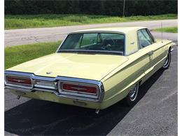 Picture of Classic 1964 Ford Thunderbird located in Malone New York - LM8L