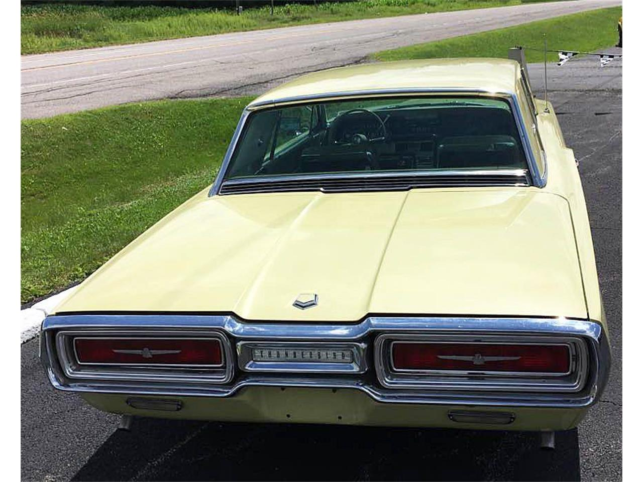 Large Picture of '64 Ford Thunderbird located in Malone New York - LM8L