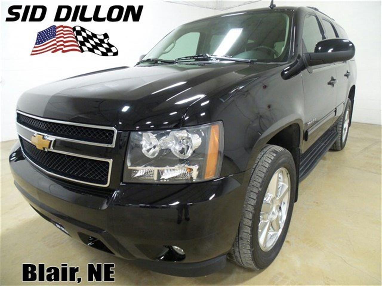 2014 Chevy Tahoe For Sale >> For Sale 2014 Chevrolet Tahoe In Blair Nebraska
