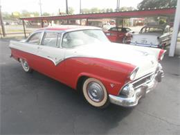 Picture of Classic '55 Ford Crown Victoria - $25,500.00 Offered by Griffin's Classic Cars - LG9Q