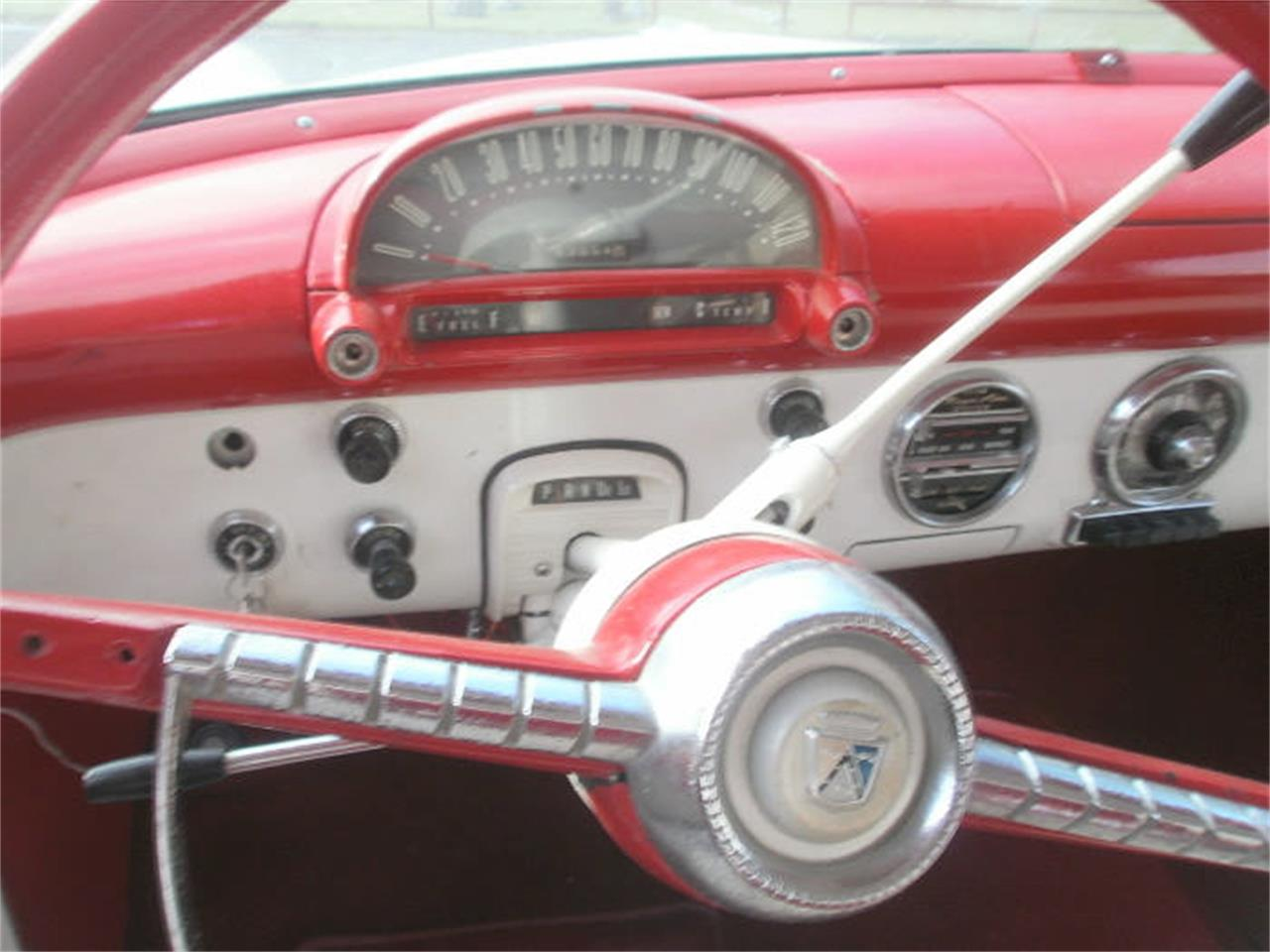 Large Picture of Classic 1955 Ford Crown Victoria - $25,500.00 - LG9Q